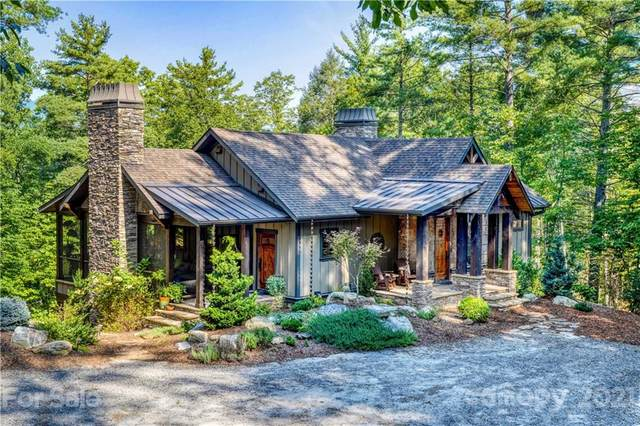 2300 Obeth Road #86, Nebo, NC 28761 (#3781279) :: Modern Mountain Real Estate