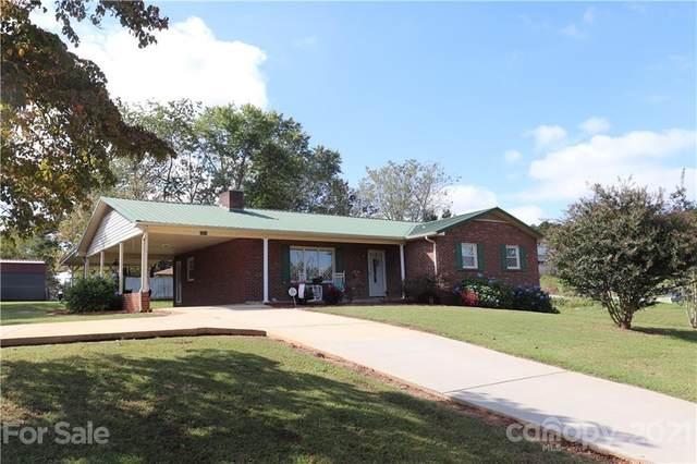 1501 Fairway Acres Road, Lenoir, NC 28645 (#3781288) :: Keller Williams Realty Lake Norman Cornelius