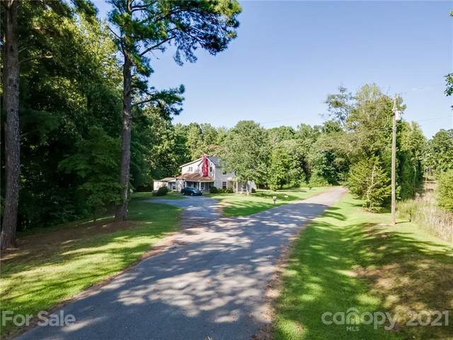 1317 Old Providence Road, Gastonia, NC 28052 (#3781307) :: Keller Williams South Park