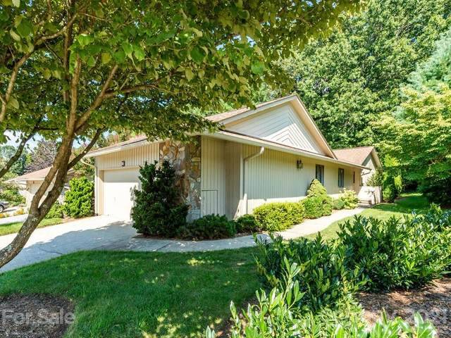 116 Cloverleaf Lane, Asheville, NC 28803 (#3781318) :: LePage Johnson Realty Group, LLC