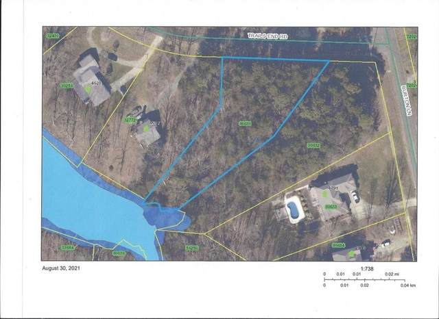 #1 Trails End Road, Denver, NC 28037 (#3781331) :: LePage Johnson Realty Group, LLC