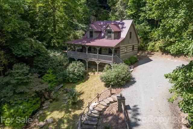 380 Deer Park Lane, Hays, NC 28635 (#3781352) :: Mossy Oak Properties Land and Luxury