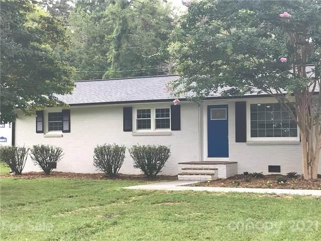 3410 7th St Drive NE, Hickory, NC 28601 (#3781364) :: Besecker Homes Team