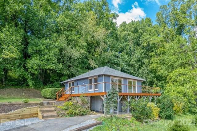 146 Abundance Run, Asheville, NC 28805 (#3781373) :: Lake Wylie Realty