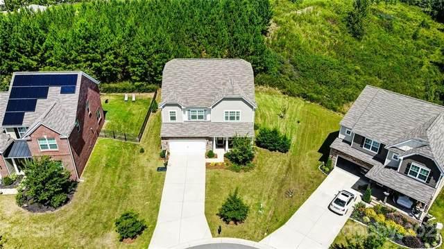 2656 Kinmere Drive, Gastonia, NC 28056 (#3781398) :: LePage Johnson Realty Group, LLC