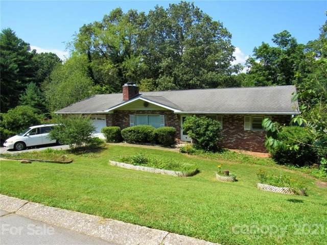 59 Sheppard Drive #1, Asheville, NC 28806 (#3781406) :: Exit Realty Elite Properties