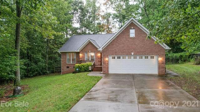 13311 Graymist Drive, Charlotte, NC 28215 (#3781437) :: LePage Johnson Realty Group, LLC