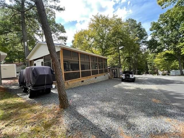 101 Indian Harbor Circle 159E, Mount Gilead, NC 27306 (#3781448) :: Robert Greene Real Estate, Inc.