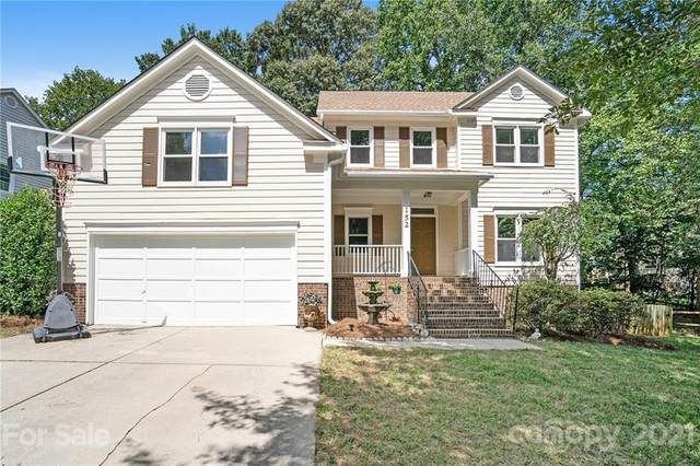 152 Southhaven Drive, Mooresville, NC 28117 (#3781464) :: Carlyle Properties