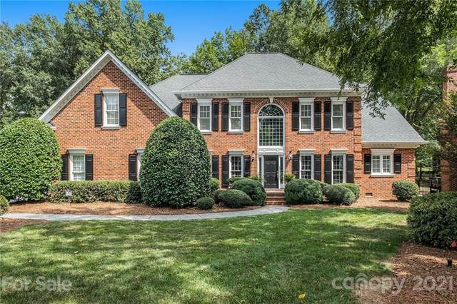 11303 Pine Valley Club Drive, Charlotte, NC 28277 (#3781483) :: Home and Key Realty