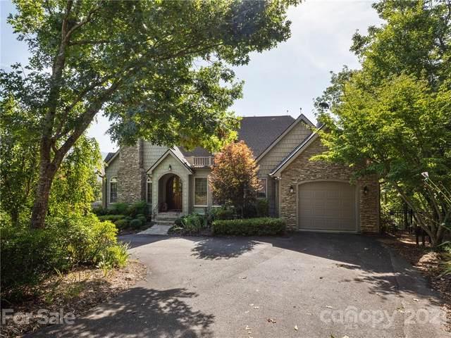 204 Crestview Drive A22, Black Mountain, NC 28711 (#3781488) :: Carver Pressley, REALTORS®