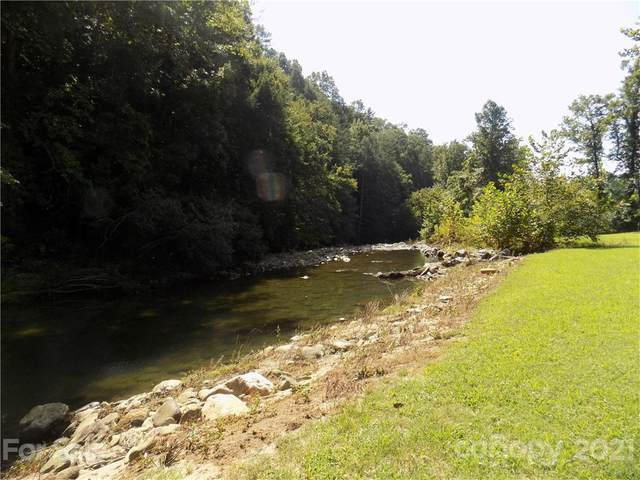 5730 Anthony Creek Road, Collettsville, NC 28611 (#3781495) :: High Performance Real Estate Advisors