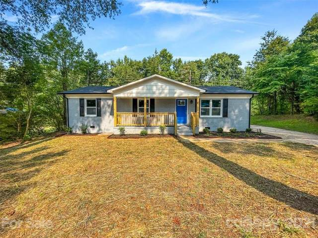 1710 Northwoods Drive, Kings Mountain, NC 28086 (MLS #3781506) :: RE/MAX Journey