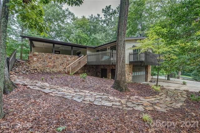 501 Thomas Trail, Gastonia, NC 28054 (#3781507) :: LePage Johnson Realty Group, LLC