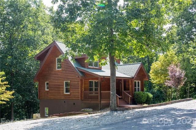 642 Nathan Mcdaniel Drive, Marion, NC 28761 (#3781509) :: Love Real Estate NC/SC