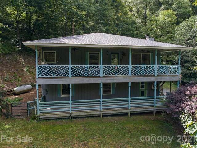 210 Spring Valley Drive #625, Mars Hill, NC 28754 (#3781511) :: Robert Greene Real Estate, Inc.