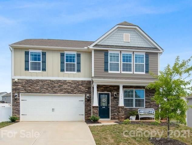 109 Longleaf Drive, Mooresville, NC 28117 (#3781522) :: Cloninger Properties