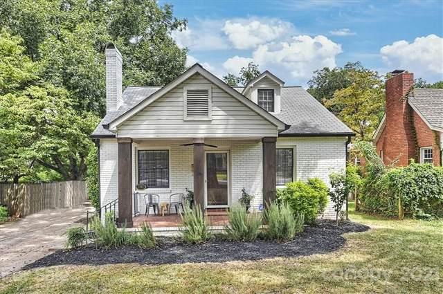 3113 Commonwealth Avenue, Charlotte, NC 28205 (#3781532) :: LePage Johnson Realty Group, LLC