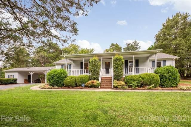 5041 Daffodil Lane, Concord, NC 28025 (#3781556) :: Carver Pressley, REALTORS®