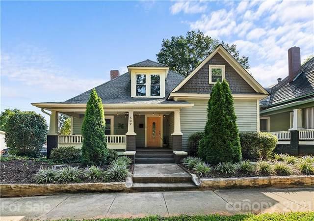 509 Race Street, Statesville, NC 28677 (#3781582) :: Scarlett Property Group