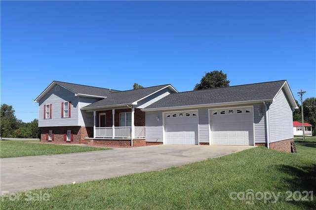 4120 Lower Cedar Valley Road, Hudson, NC 28638 (#3781598) :: Home and Key Realty