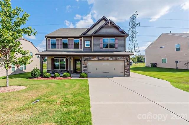 3041 Rhododendron Place, Clover, SC 29710 (#3781599) :: LePage Johnson Realty Group, LLC