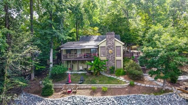 17214 Due West Drive, Charlotte, NC 28278 (#3781600) :: Homes Charlotte