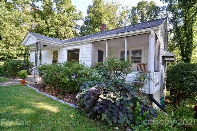 117 Raleigh Road, Asheville, NC 28803 (#3781625) :: Caulder Realty and Land Co.