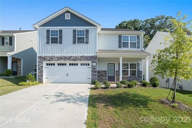 1080 Pecan Ridge Road, Fort Mill, SC 29715 (#3781630) :: Robert Greene Real Estate, Inc.
