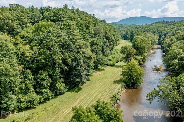 1483 Vaughn Road, Spruce Pine, NC 28777 (#3781637) :: Caulder Realty and Land Co.