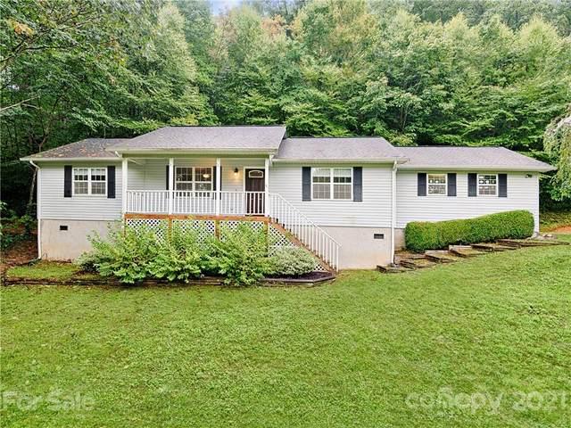 26 Fairview Pointe Drive, Fairview, NC 28730 (#3781649) :: Love Real Estate NC/SC
