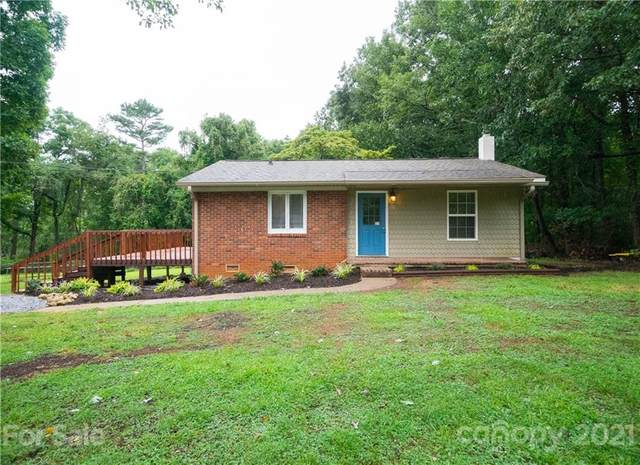 630 Central Drive, Statesville, NC 28677 (#3781662) :: Besecker Homes Team