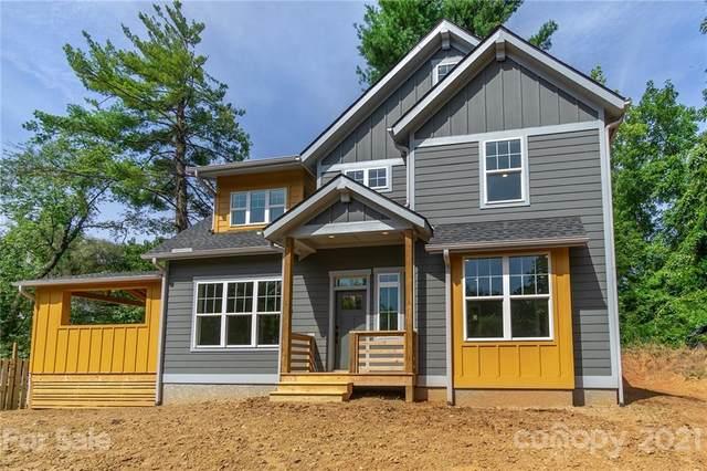 49 Belmont Avenue, Asheville, NC 28806 (#3781677) :: Caulder Realty and Land Co.