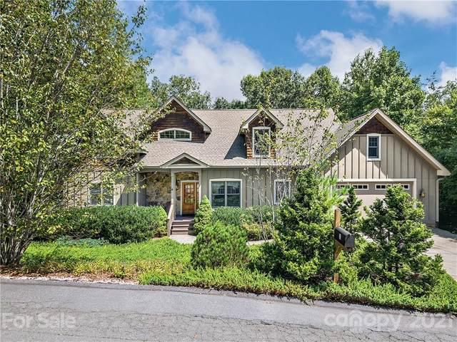 3 Nuthatch Court, Fairview, NC 28730 (#3781698) :: Cloninger Properties