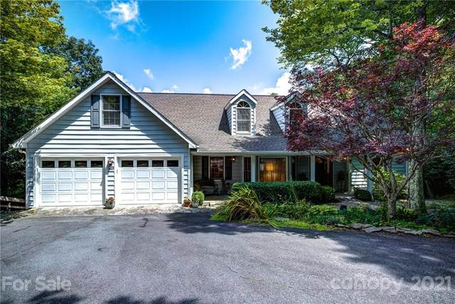 387 Tarry Acres Circle, Blowing Rock, NC 28605 (#3781725) :: The Premier Team at RE/MAX Executive Realty