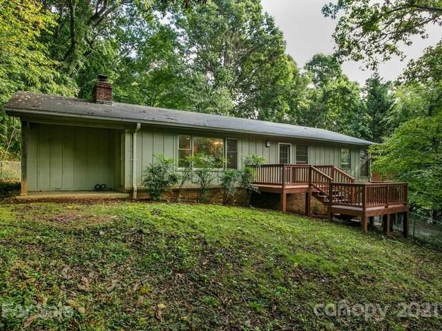 99 Pressley Road, Asheville, NC 28805 (#3781731) :: Home Finder Asheville