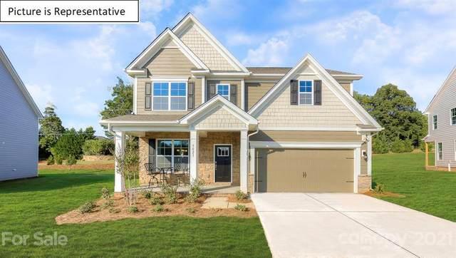 404 Preston Road #442, Mooresville, NC 28117 (#3781742) :: Besecker Homes Team
