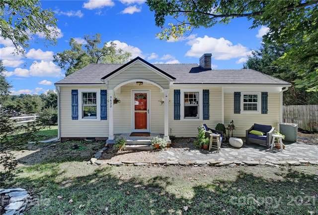 5622 Datha Avenue, Charlotte, NC 28269 (#3781744) :: Cloninger Properties