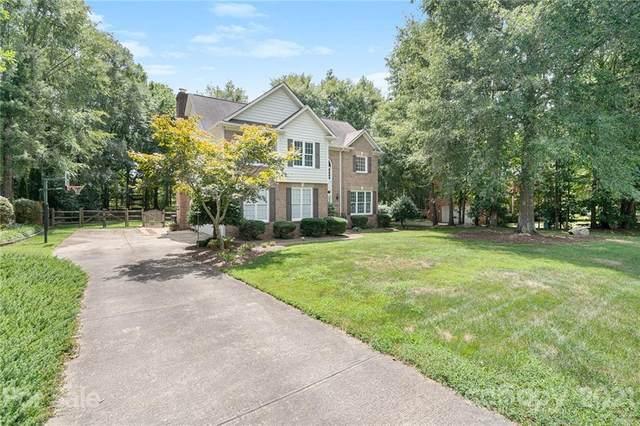 6178 Hunter Lane, Weddington, NC 28104 (#3781751) :: Briggs American Homes