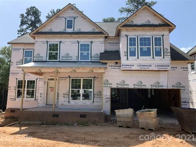 17707 Colleton River Lane Pbc 2, Charlotte, NC 28278 (#3781755) :: Carver Pressley, REALTORS®