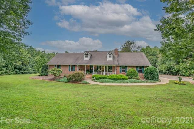 1334 Melvin Hill Road, Columbus, NC 28722 (#3781765) :: Robert Greene Real Estate, Inc.