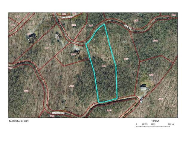 0000 Pinebark Ridge #1, Candler, NC 28715 (#3781773) :: SearchCharlotte.com