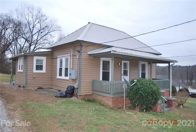 36 Cole Hill, Old Fort, NC 28762 (#3781783) :: Home Finder Asheville