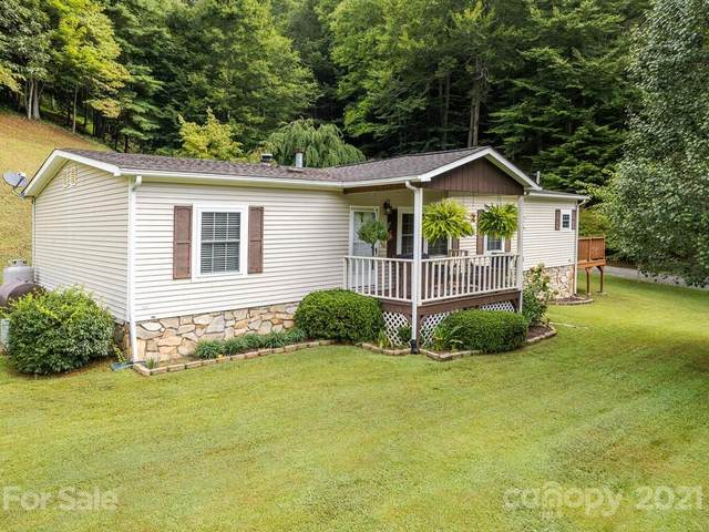 942 Fisher Branch Road, Marshall, NC 28753 (#3781785) :: Keller Williams South Park