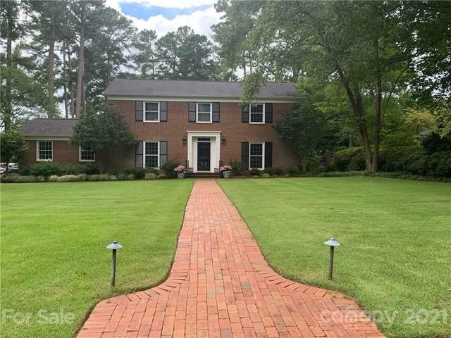 1545 Granville Road, Rock Hill, SC 29732 (#3781800) :: Carver Pressley, REALTORS®