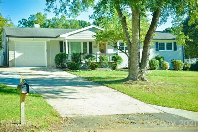 4248 Dawnwood Drive, Gastonia, NC 28056 (#3781802) :: Mossy Oak Properties Land and Luxury