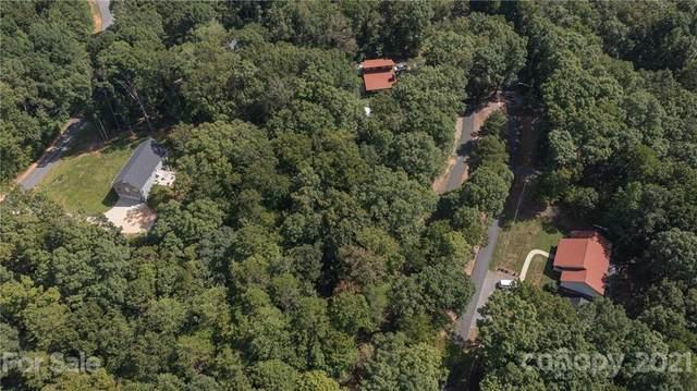 806 Woodrun Drive #399, Mount Gilead, NC 27306 (#3781807) :: Besecker Homes Team
