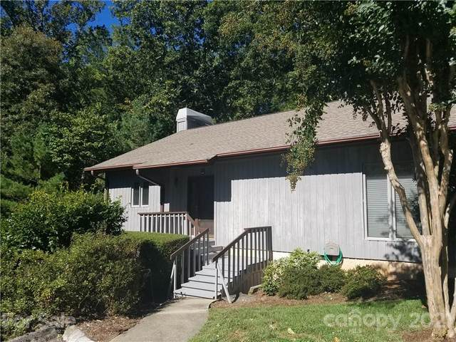 335 Melrose Avenue #106, Tryon, NC 28782 (#3781813) :: BluAxis Realty