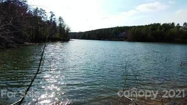 2071 Compass Court #265, Connelly Springs, NC 28612 (#3781816) :: High Vistas Realty