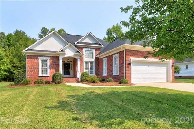 235 Ingonish Drive, Gastonia, NC 28056 (#3781829) :: Homes Charlotte